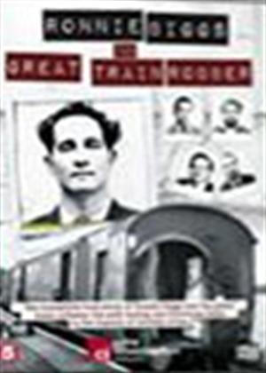 Rent Ronnie Biggs: The Great Train Robber Online DVD Rental