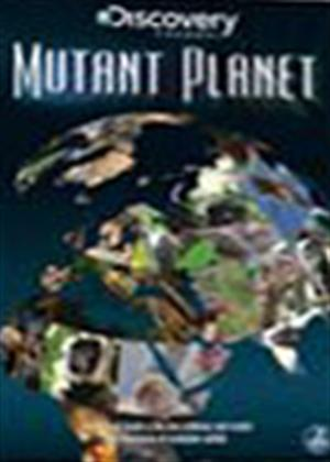 Rent Mutant Planet Online DVD Rental