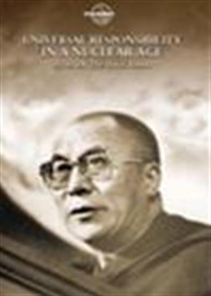 H.H. the Dalai Lama: Universal Responsibility in a Nuclear Age Online DVD Rental