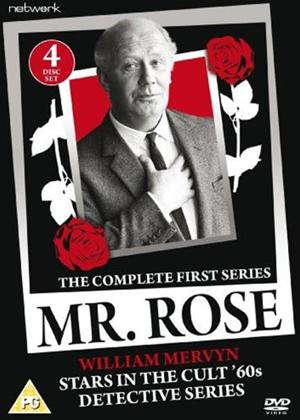 Rent Mr. Rose: Series 1 Online DVD Rental