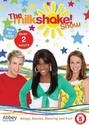 The Milkshake! Show Online DVD Rental