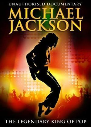 Michael Jackson: The Legendary King Online DVD Rental