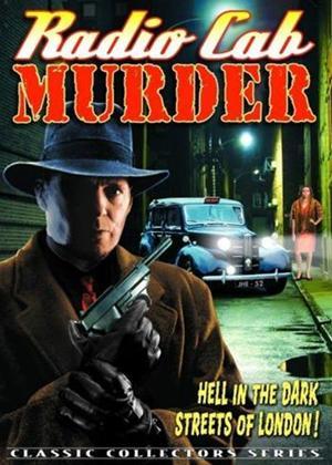 Radio Cab Murder Online DVD Rental
