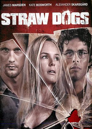 Rent Straw Dogs Online DVD Rental