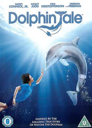 Dolphin Tale Online DVD Rental