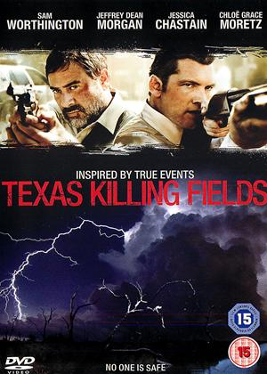 Texas Killing Fields Online DVD Rental