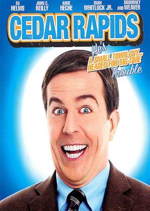 Rent Cedar Rapids Online DVD Rental