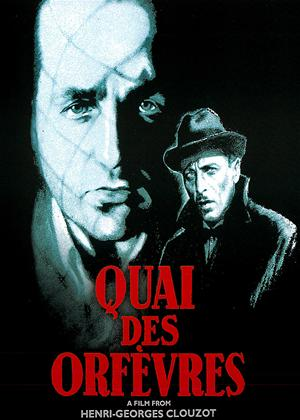 Rent Quay of the Goldsmiths (aka Quai Des Orfevres) Online DVD Rental