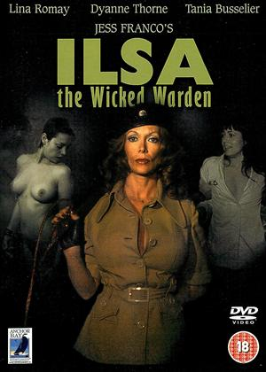Ilsa the Wicked Warden Online DVD Rental