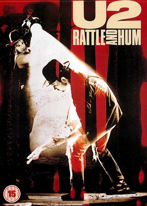 U2: Rattle and Hum Online DVD Rental