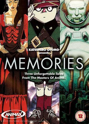 Memories Online DVD Rental