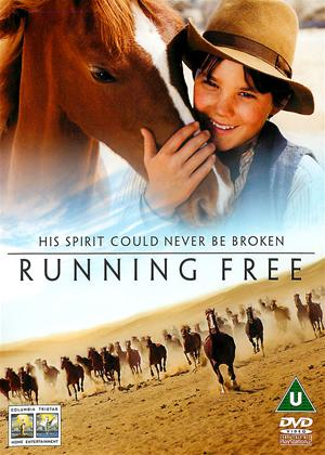 Running Free Online DVD Rental