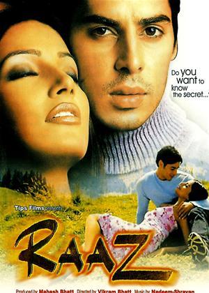 Raaz Online DVD Rental