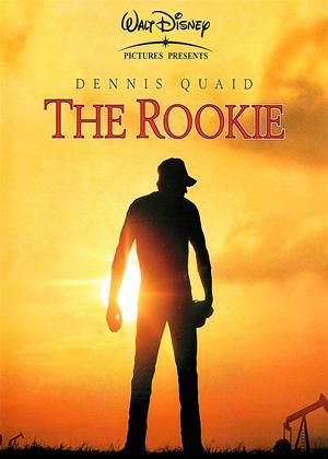 The Rookie Online DVD Rental