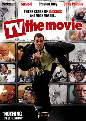 National Lampoon's TV the Movie Online DVD Rental
