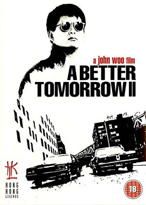 Rent A Better Tomorrow 2 (aka Ying hung boon sik II) Online DVD Rental