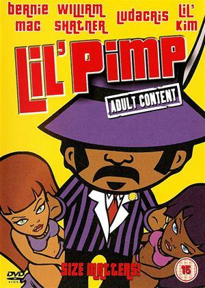Lil' Pimp Online DVD Rental