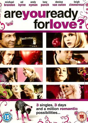 Are You Ready for Love Online DVD Rental