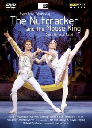 Rent The Nutcracker and the Mouse King: Dutch National Ballet Online DVD Rental