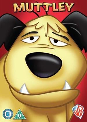 Mutley and Friends Online DVD Rental