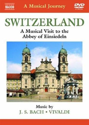 Rent Switzerland: Abbey Einsiedeln (Musical Journey Switzerland) (Naxos Dvd Travelogue: 2.110302) Online DVD Rental