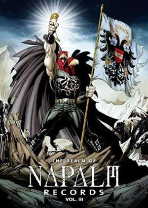Rent The Realm of Napalm Recods: Vol.3 Online DVD Rental