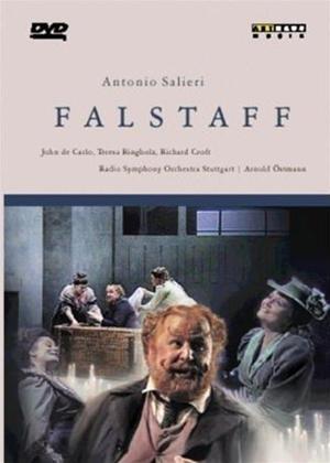 Rent Salieri: Falstaff Online DVD Rental