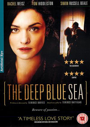 The Deep Blue Sea Online DVD Rental