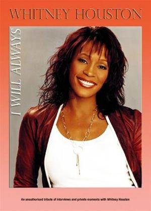 Rent Whitney Houston: I Will Always Online DVD Rental