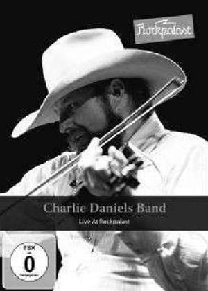 The Charlie Daniels Band: Live at Rockpalast Online DVD Rental
