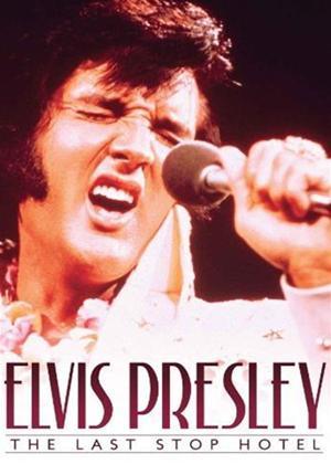 Elvis Presley: The Last Stop Hotel Online DVD Rental