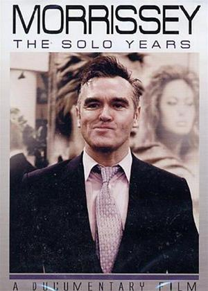 Morrissey: The Solo Years Online DVD Rental