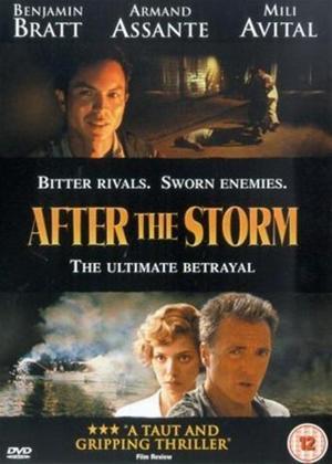 After the Storm Online DVD Rental