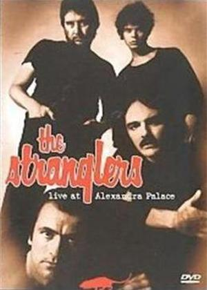 The Stranglers: Live at Alexandra Palace Online DVD Rental