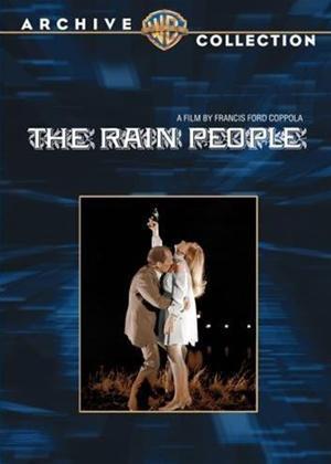 The Rain People Online DVD Rental