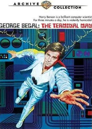 Rent The Terminal Man Online DVD Rental