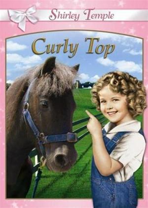 Curly Top Online DVD Rental