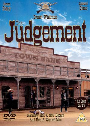 Rent The Judgement Online DVD Rental