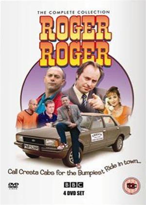 Roger Roger: Series 1 and 2 Online DVD Rental