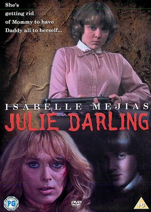 Julie Darling Online DVD Rental