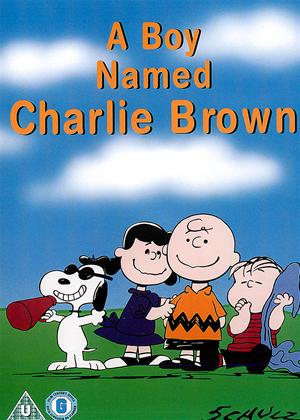 A Boy Named Charlie Brown Online DVD Rental