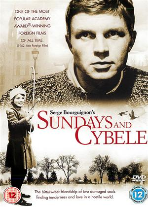 Sundays and Cybele Online DVD Rental