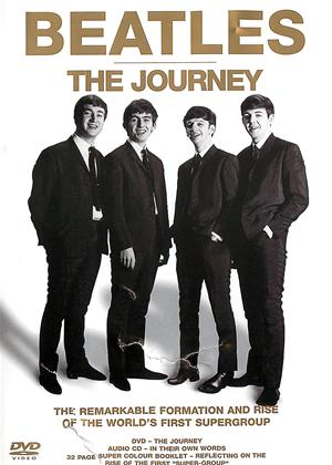 Rent The Beatles: The Journey Online DVD Rental