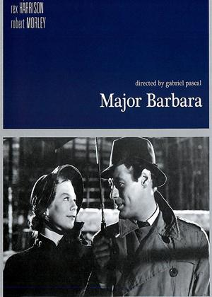 Major Barbara Online DVD Rental