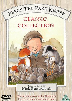 Percy the Park Keeper: Classic Collection Online DVD Rental