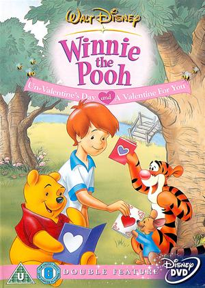 Winnie the Pooh Online DVD Rental