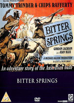 Bitter Springs Online DVD Rental