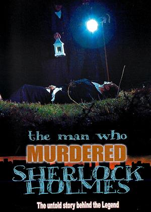 The Man Who Murdered Sherlock Holmes Online DVD Rental