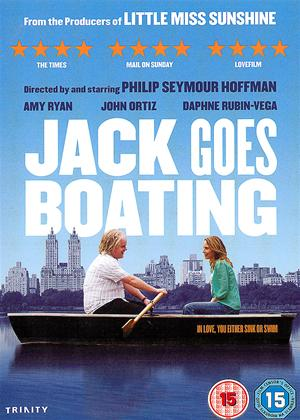 Jack Goes Boating Online DVD Rental