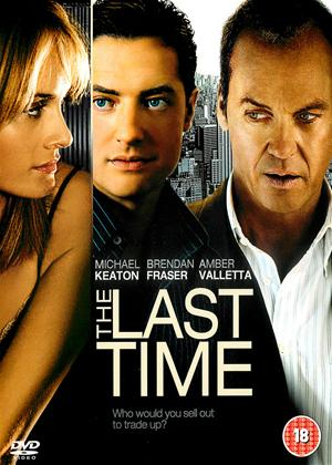 Last Time Online DVD Rental